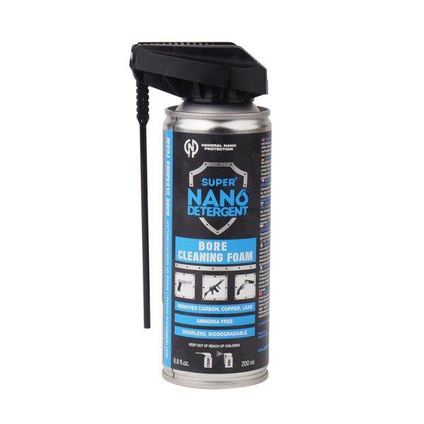 Nano protezione generale - Schiuma di pulizia super nano detergente 200ml