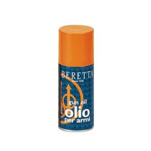 Olio Beretta spray per armi