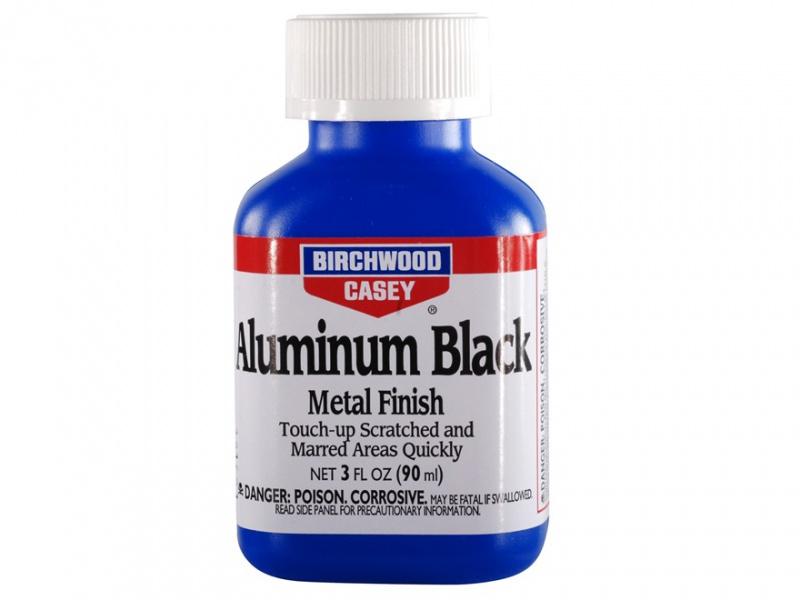 Birchwood Casey Aluminium Black 90 ml