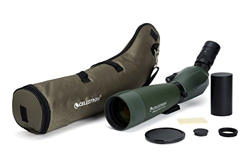 Spotter Celestron Regal M2 80ED 20-60x80