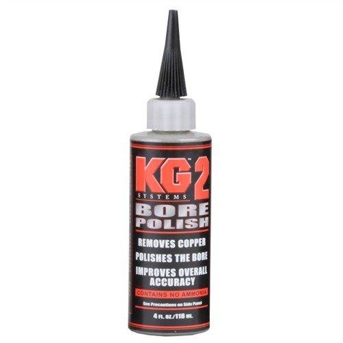 KG2 Bore Polish