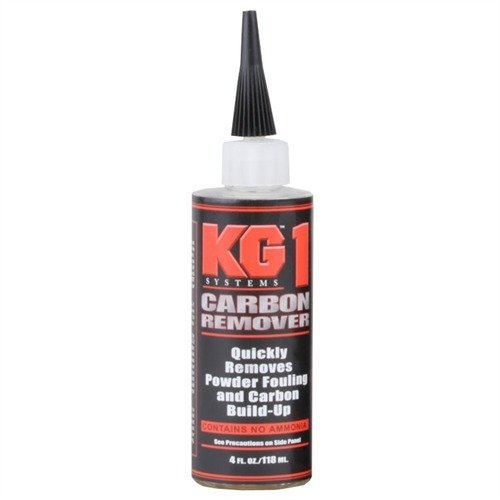 KG-1 Solvente per residui di polvere, rame e carboniosi