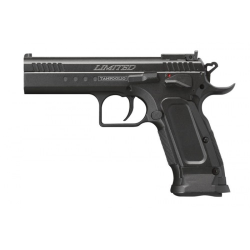 Pistola Co2 CyberGun Tanfoglio Limited Custom Full Metal