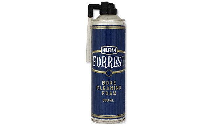 Milfoam - Schiuma per la pulizia della canna forrest - 500 ml