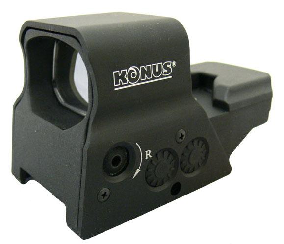 Konus Red Dot Sight-Pro R8