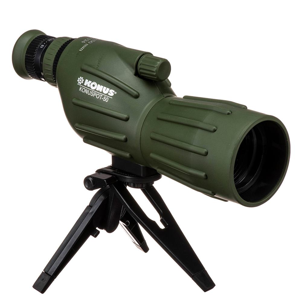 Konus Spotter Konuspot-50 15-40x50mm