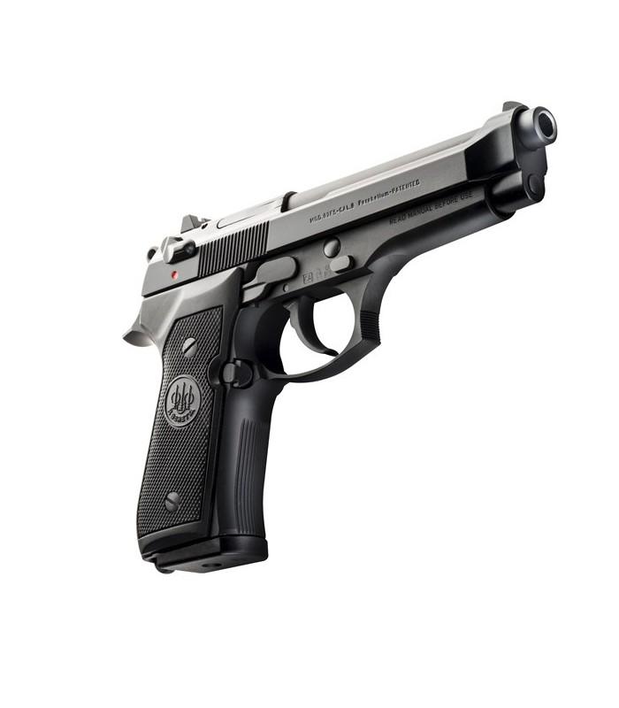 Beretta Pistola Mod. 98 FS cal.9x21 PREZZO SPECIALE!