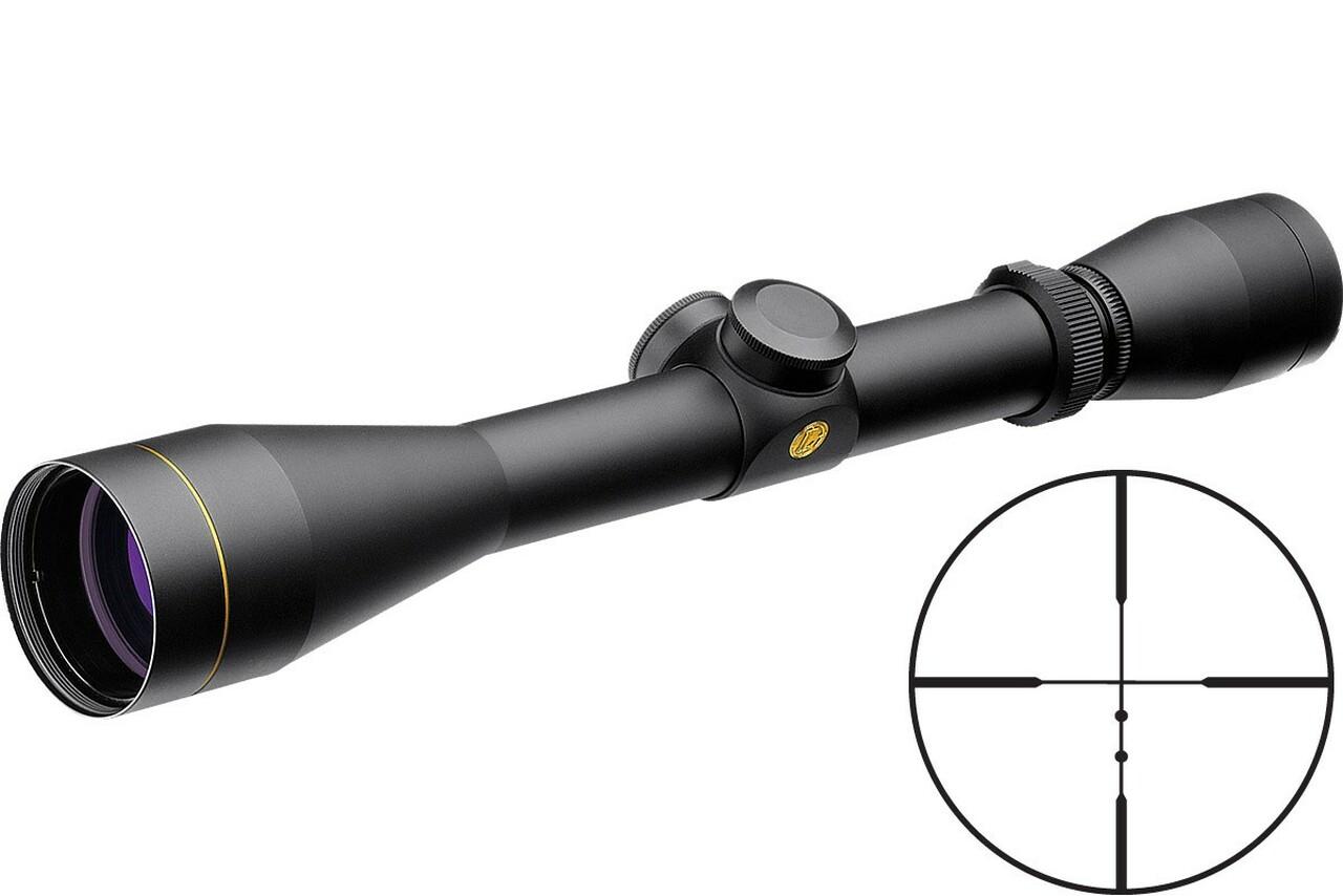 Remington 700 SPS cal.308 Win. + Ottica Leupold VX-1 3-9X40 DPLX PACCHETTO PROMOZIONALE!