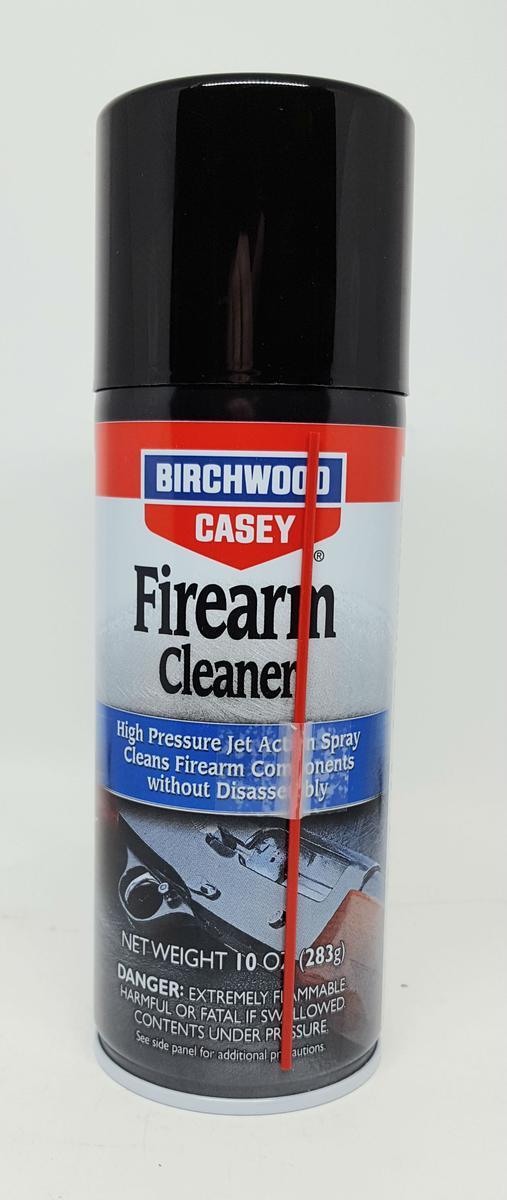 Birchwood Firearms cleaner sgrassatore per armi