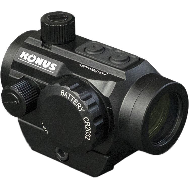 Konus Red Dot SIGHT-PRO 1X22 NUCLEAR