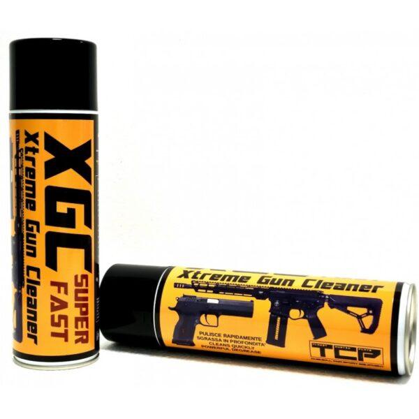 Target Custom Parts XGC Super Fast Pulitore per armi