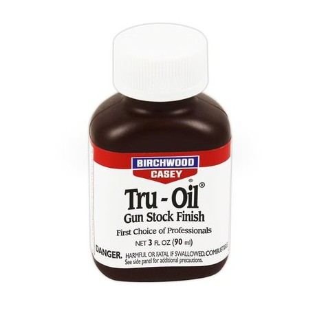 Birchwood Casey Tru-Oil 90ml.