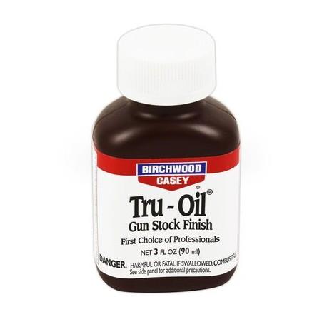 Birchwood Casey Tru-Oil 90ml.