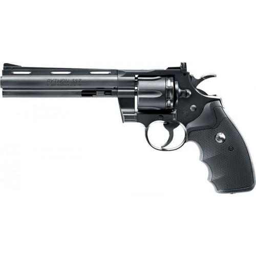 Umarex Colt Python .357 CO2 canna 6