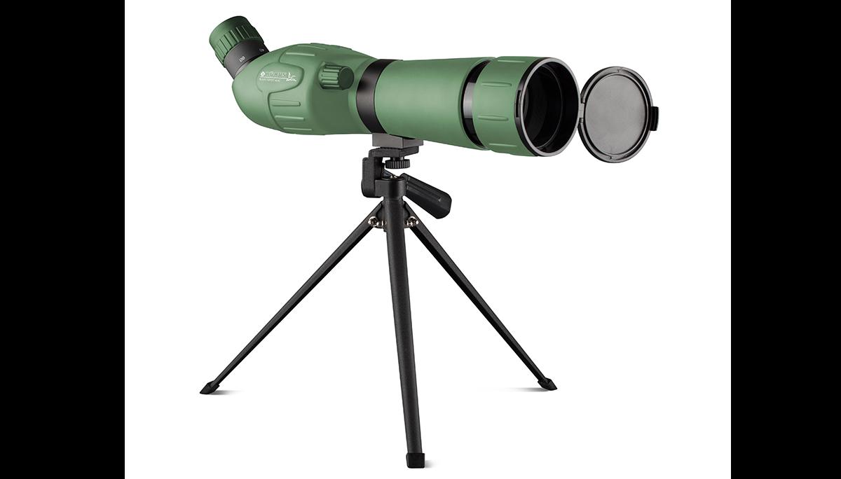 Konus Spotter Konuspot-60C 20-60x60mm