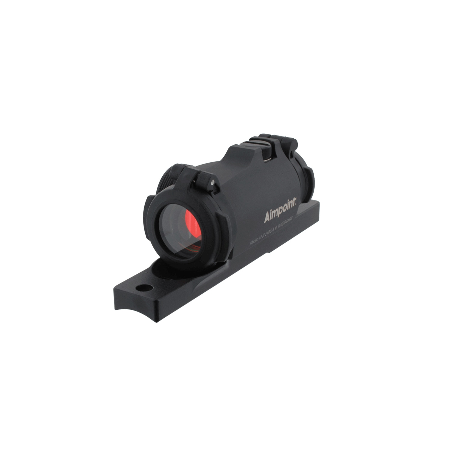 Aimpoint Red Dot Micro H2 2 MOA + Base Browning/Benelli/Winchester
