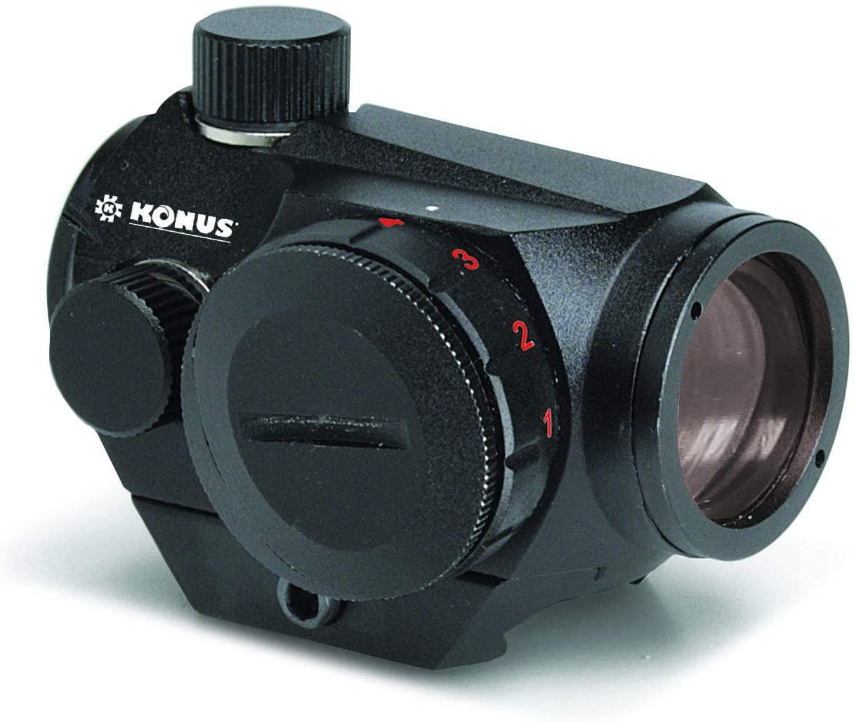 Konus Red Dot Atomic 2.0