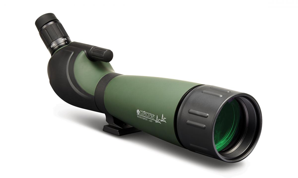 Konus Spotter Konuspot-100 20-60x100mm