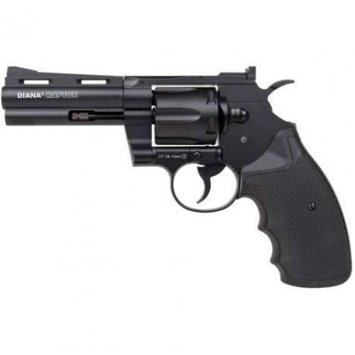 Revolver Co2 Diana Raptor