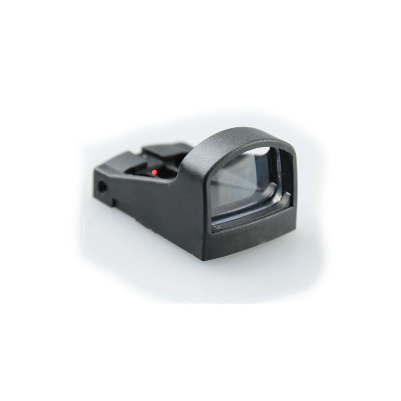 Shield Red Dot Mini Sight SMS 4MOA + basi per bindella e carabina
