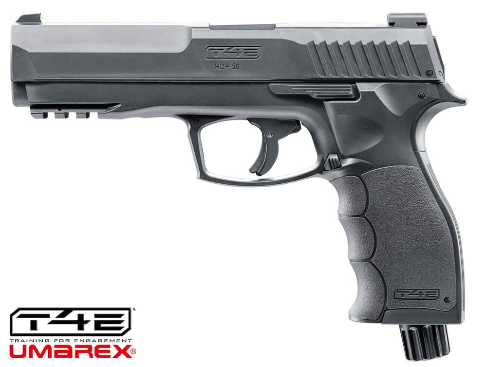 Umarex T4E Pistola HDP cal. 50 7,5J