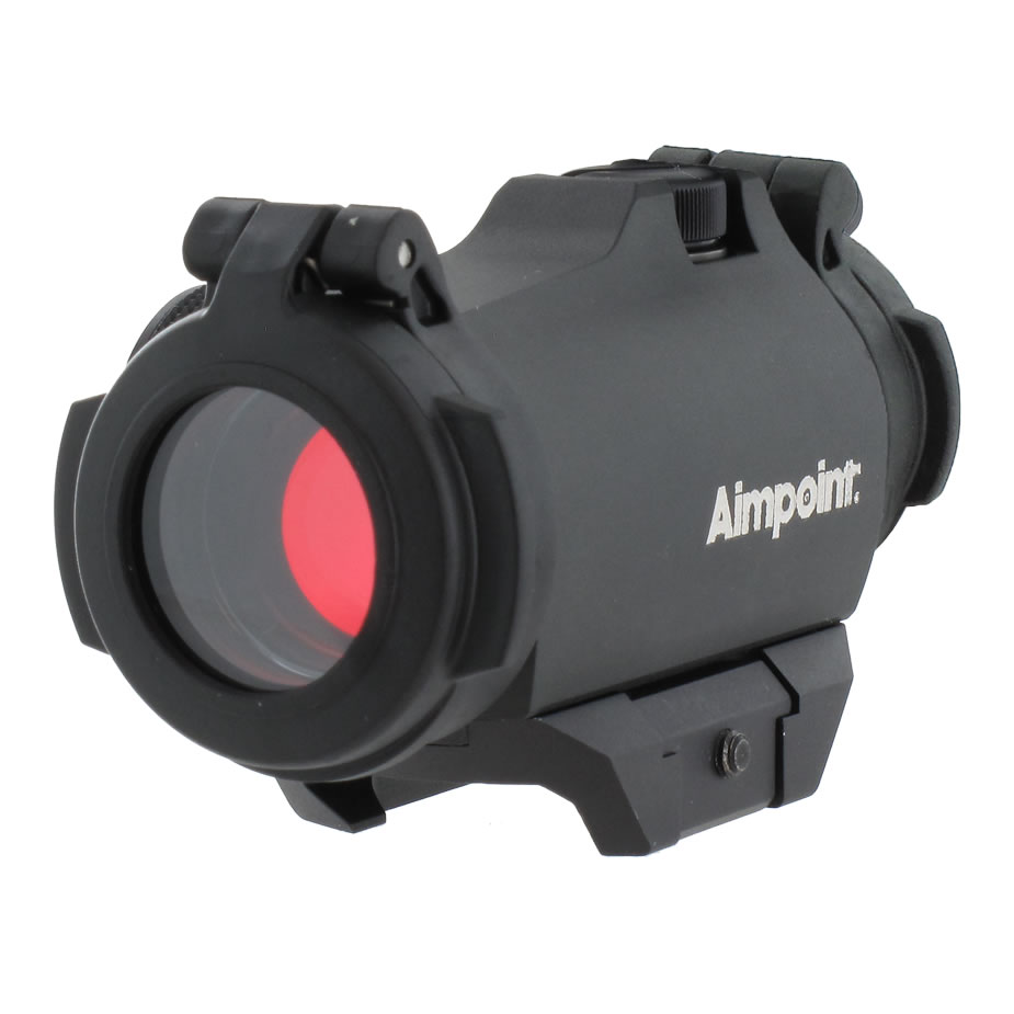 Aimpoint - Micro H2 punto rosso
