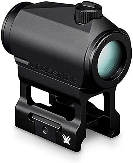 Vortex Crossfire Red Dot