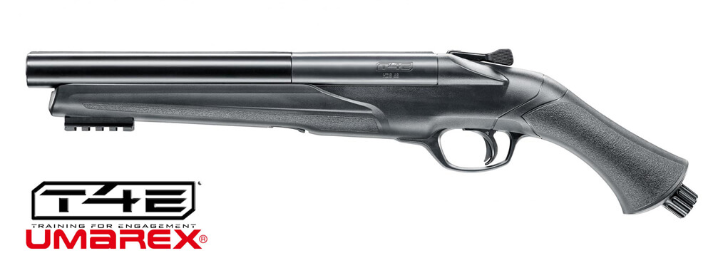 Umarex Fucile a doppia canna cal.68 T4E HDS 7,5J