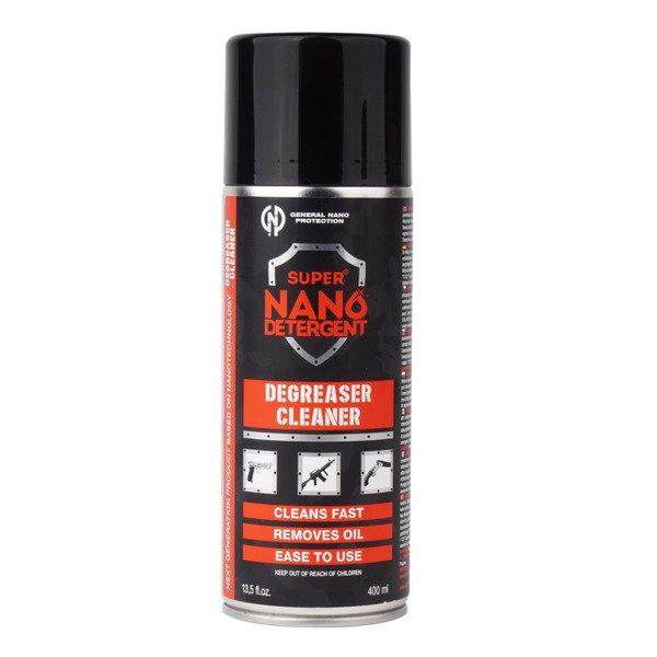 Detergente Super Nano Detergente - Spray - 400 ml