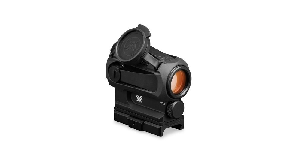 Red Dot Vortex Sparc AR 2MOA