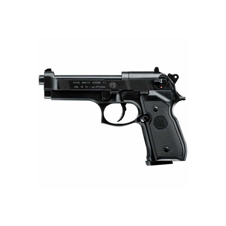 Pistola Umarex Beretta 92 FS Co2 Fixed Barrel