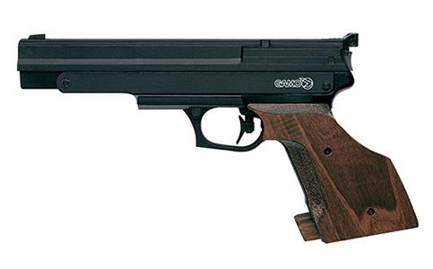 Pistola aria compressa Gamo Compact cal. 4,5