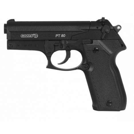 Pistola Co2 Gamo PT-80