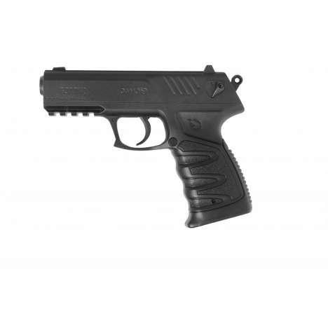 Pistola Co2 Gamo P-27 Dual