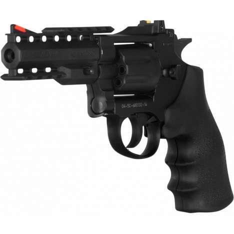 Revolver Co2 Gamo GR-Stricker co2