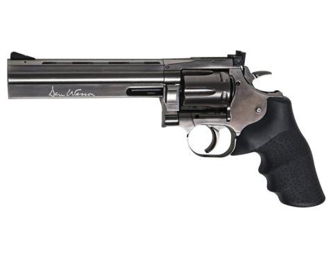 Revolver Co2 ASG Dan Wesson 715 6